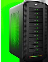 Dedicated Forex Server